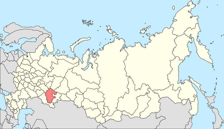 Verkhniye Tatyshly