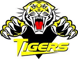 Vermilion Tigers httpsuploadwikimediaorgwikipediaen444Ver