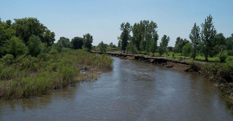 Vermillion River (South Dakota) httpsuploadwikimediaorgwikipediacommonsthu
