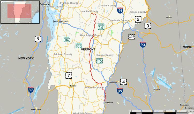 Vermont Route 12