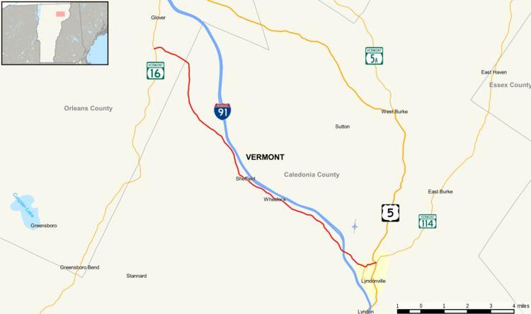 Vermont Route 122