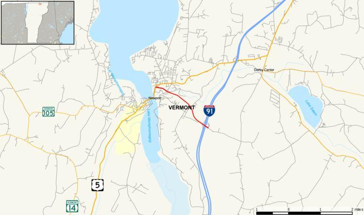 Vermont Route 191