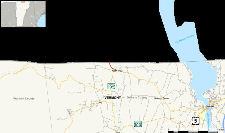 Vermont Route 243
