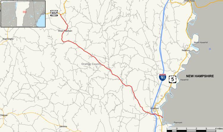 Vermont Route 25