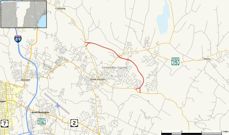 Vermont Route 289