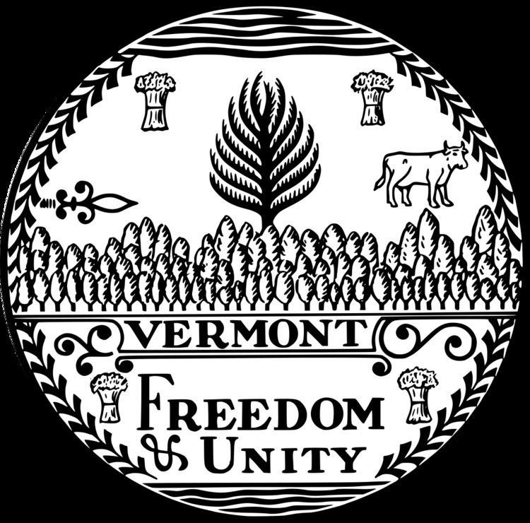 Vermont State Treasurer election, 2012
