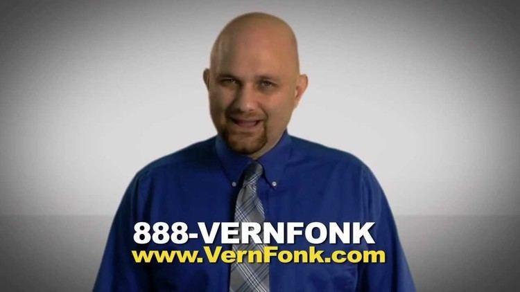 Vern Fonk Vern Fonk Commercial No insurance YouTube