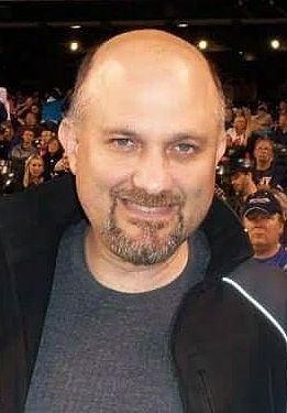 Vern Fonk TV pitchman for Vern Fonk Insurance dies at 50 BBJ Today