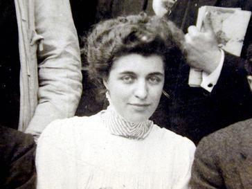 Verna Cook Salomonsky