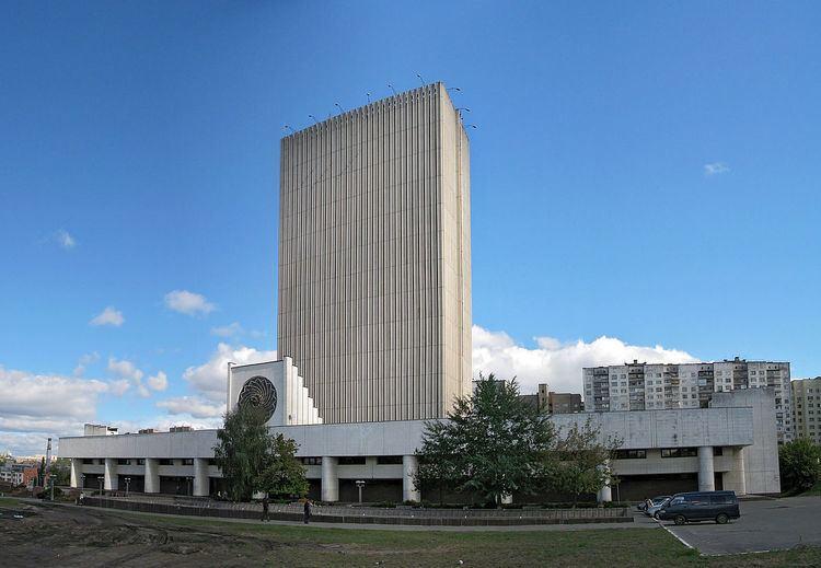 Vernadsky National Library of Ukraine