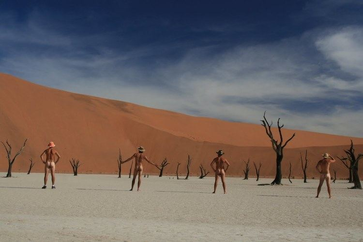 Verneukpan Travels Experiences Life Deadvlei Namibia AND Verneukpan South