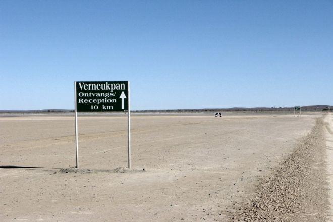 Verneukpan Verneukpan Kenhardt South Africa