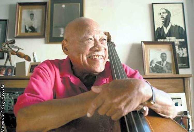 Vernon Alley PROFILE Vernon Alley Disease silences the music not the man