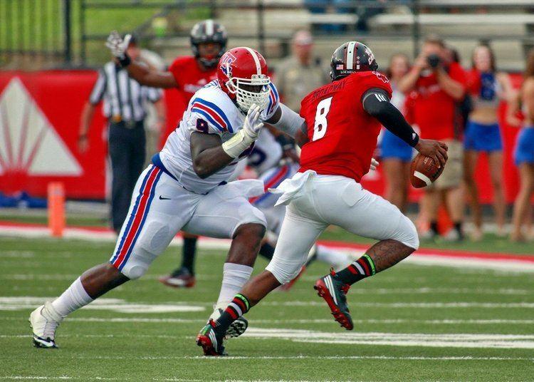 Vernon Butler Vetting Vernon What Carolina sees in new DT