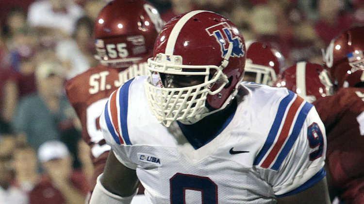 Vernon Butler NFL Draft Diary Rising up draft boards Vernon Butler could make