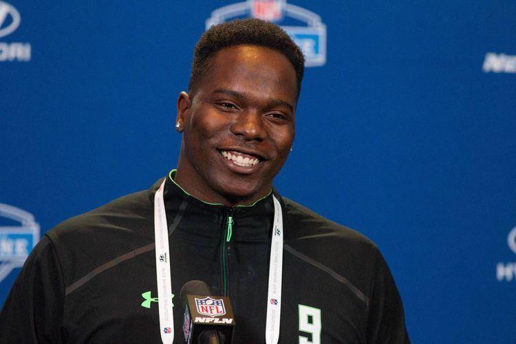 Vernon Butler Vernon Butler Louisiana Tech DT 2016 NFL Draft Profile Underdog