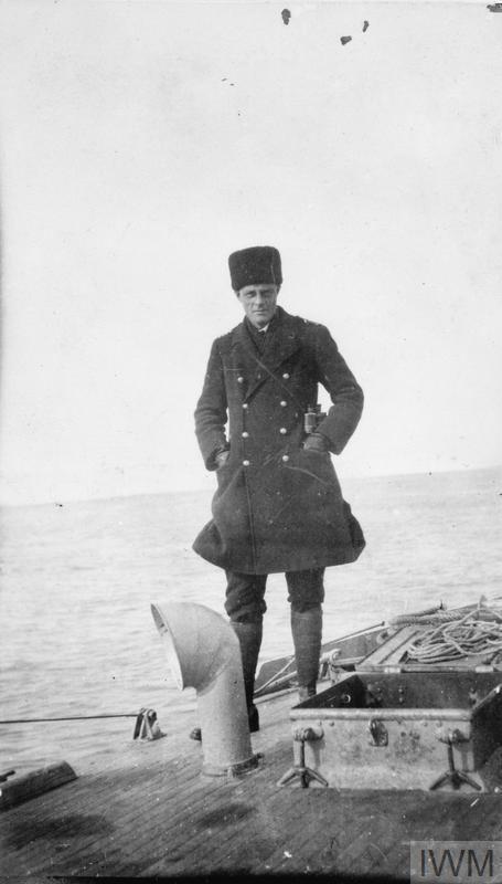 Vernon Haggard THE NAVAL SERVICE OF VICE ADMIRAL SIR VERNON HAGGARD 19181932 Q
