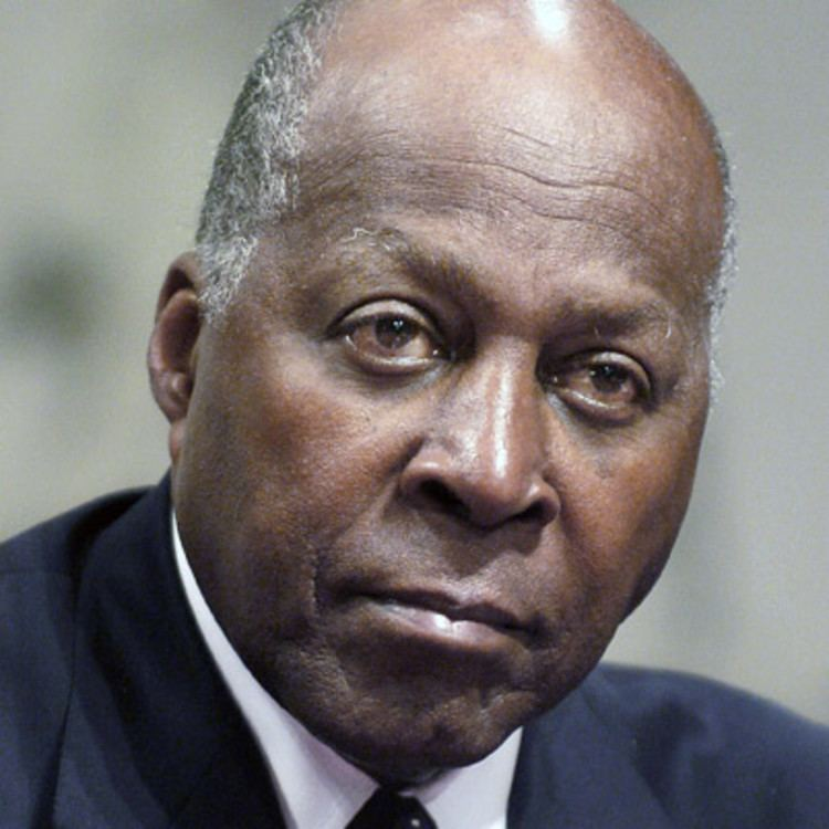 Vernon Jordan Vernon Jordan Jr Business Leader Lawyer Civil Rights Activist
