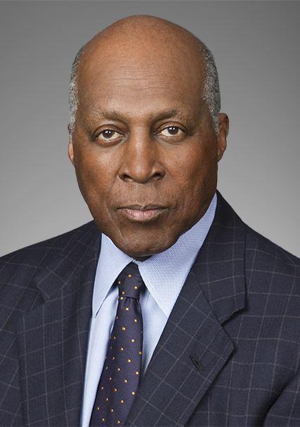 Vernon Jordan Vernon E Jordan Jr