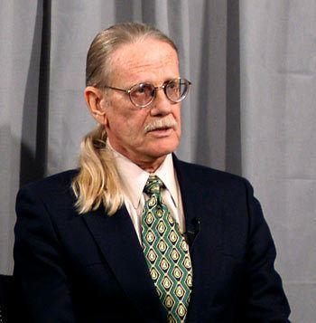 Vernon L. Smith Vernon L Smith Photo Gallery