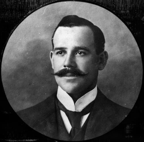 Vernon Redwood