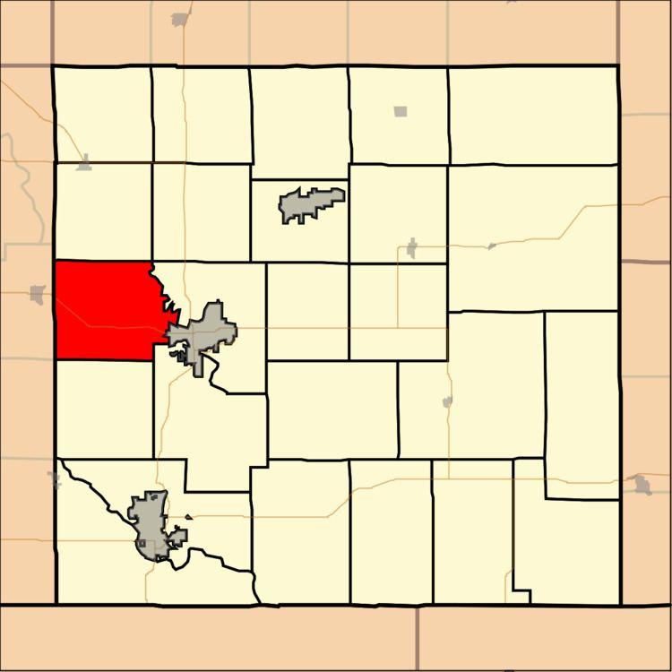 Vernon Township, Cowley County, Kansas