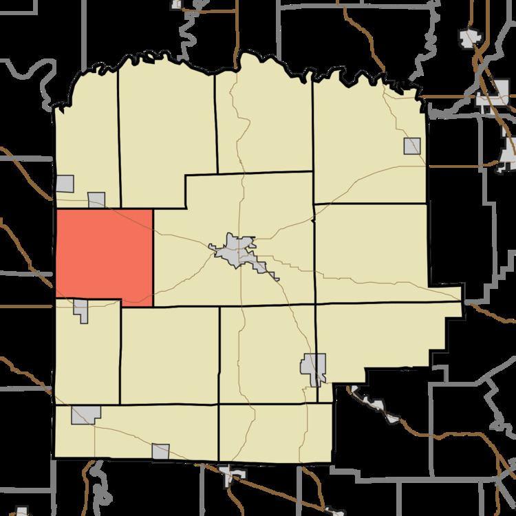 Vernon Township, Washington County, Indiana