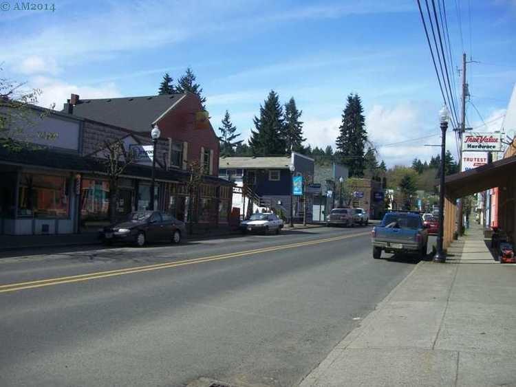 Vernonia, Oregon wwwsmalltownoregoncomimages2420Lr20Col20Riv