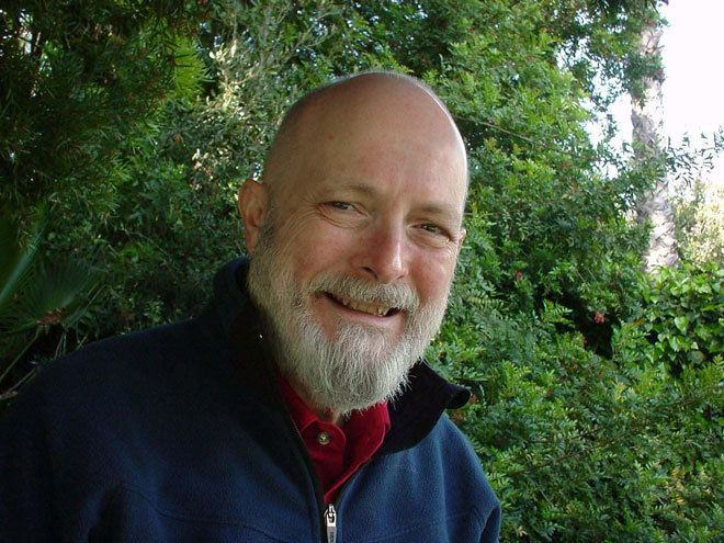 Vernor Vinge Vernor Vinge Is Optimistic About the Collapse of