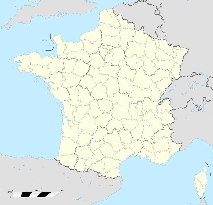 Vernouillet Airport