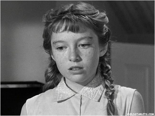Veronica Cartwright Veronica Cartwright Child Actress ImagesPicturesPhotosVideos