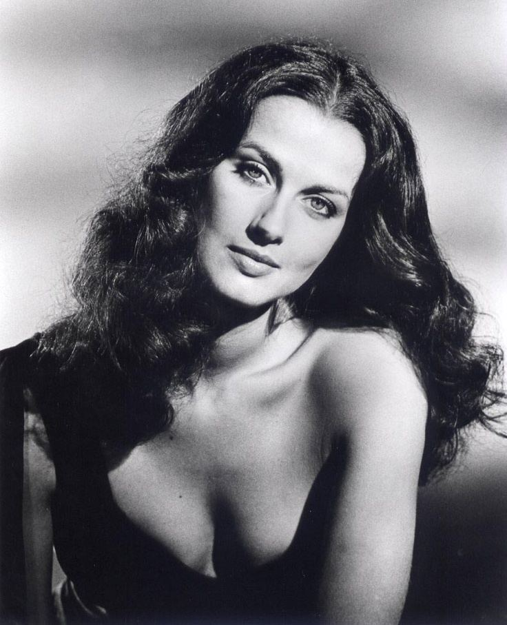 Veronica Hamel Veronica HamelResearch for possible future project