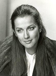 Veronica Hamel httpsuploadwikimediaorgwikipediacommonsthu