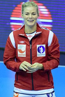 Veronica Kristiansen httpsuploadwikimediaorgwikipediacommonsthu