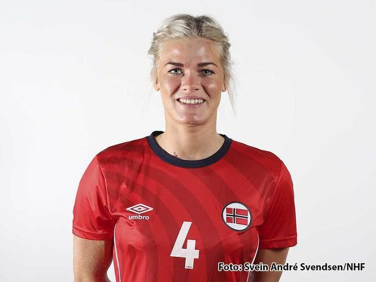 Veronica Kristiansen OLtroppen