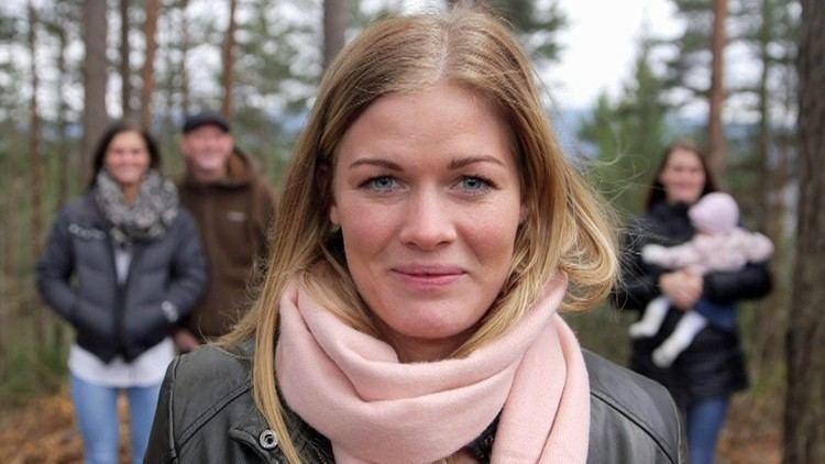 Veronica Kristiansen Hndballjentenes Veronica Kristiansen mistet moren