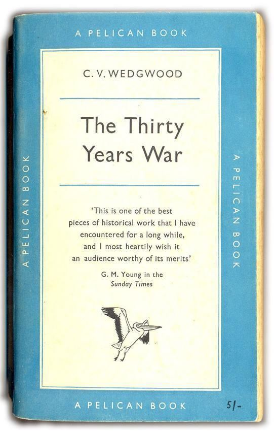 Veronica Wedgwood Book Review The Thirty Years War by Cicely Veronica Wedgwood Art