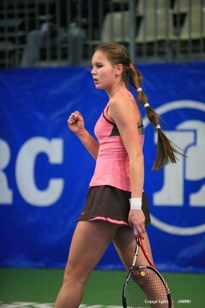 Veronika Kudermetova Veronika Kudermetova TennisForumcom