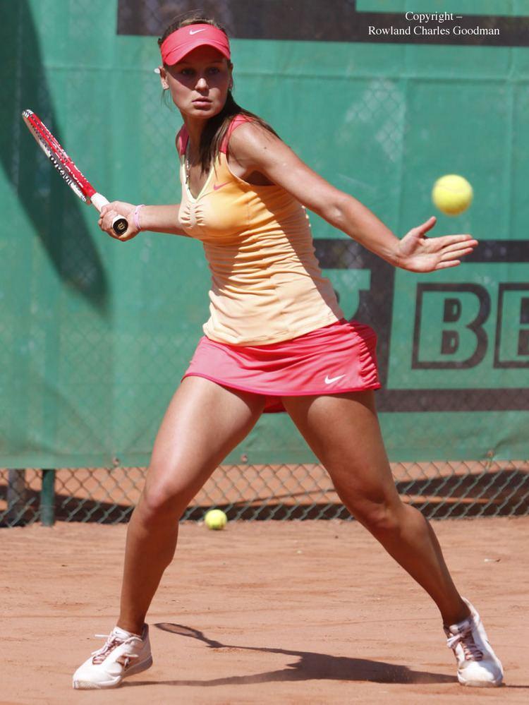 Veronika Kudermetova Veronika Kudermetova Page 2 TennisForumcom
