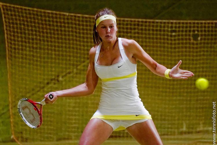 Veronika Kudermetova 12 Veronika Kudermetova Russia Tennis Europe winter c Flickr