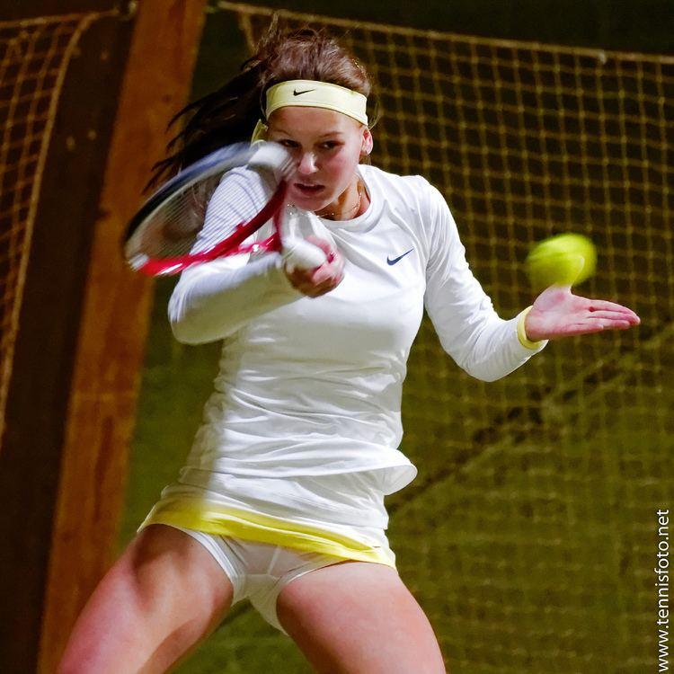 Veronika Kudermetova 08 Veronika Kudermetova Russia Tennis Europe winter c Flickr
