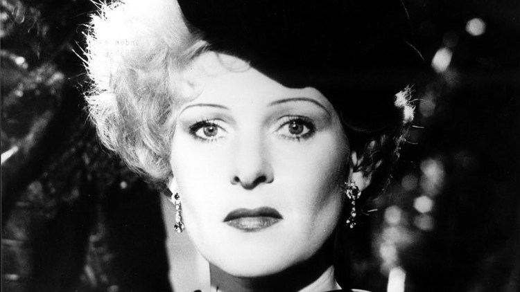 Veronika Voss The Best Movies by Rainer Werner Fassbinder You Must See