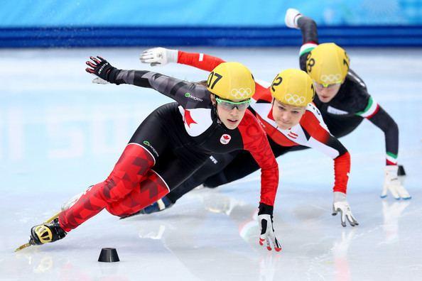 Veronika Windisch Veronika Windisch Photos Photos Winter Olympics Short Track Speed