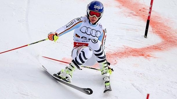 Veronique Hronek SkiWM 2015 Veronique Hronek zieht sich Kreuzbrandriss zu