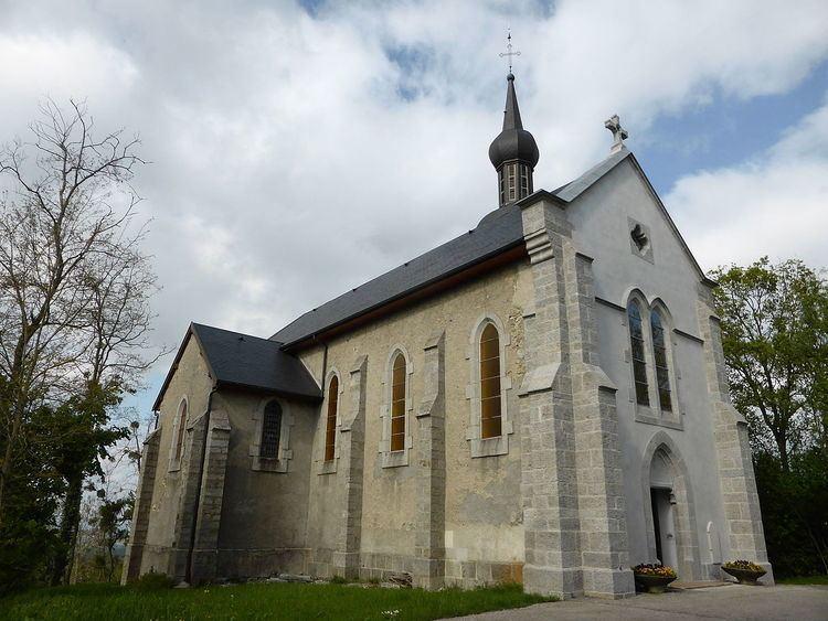 Vers, Haute-Savoie