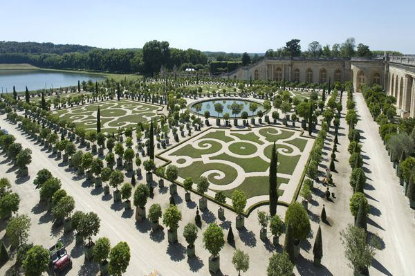 Versailles (city) Beautiful Landscapes of Versailles (city)