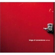 Versus (Kings of Convenience album) httpsuploadwikimediaorgwikipediaenthumb8