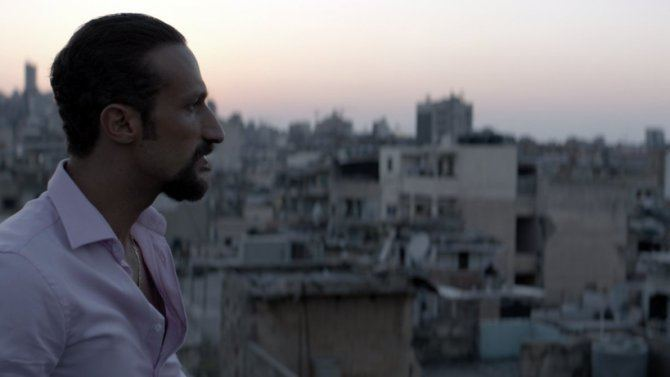 Very Big Shot Very Big Shot39 Review MirJean Bou Chaaya39s Lebanese Comedy Variety