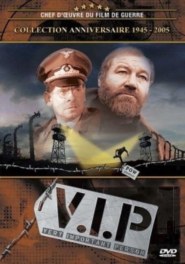 Very Important Person (film) VIP Very Important Person bande annonce du film sances