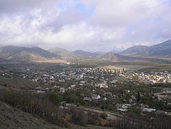 Vesele, Sudak Municipality httpsuploadwikimediaorgwikipediacommonsthu